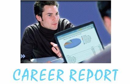 Astrologie Rapport de carrière Vue d'ensemble