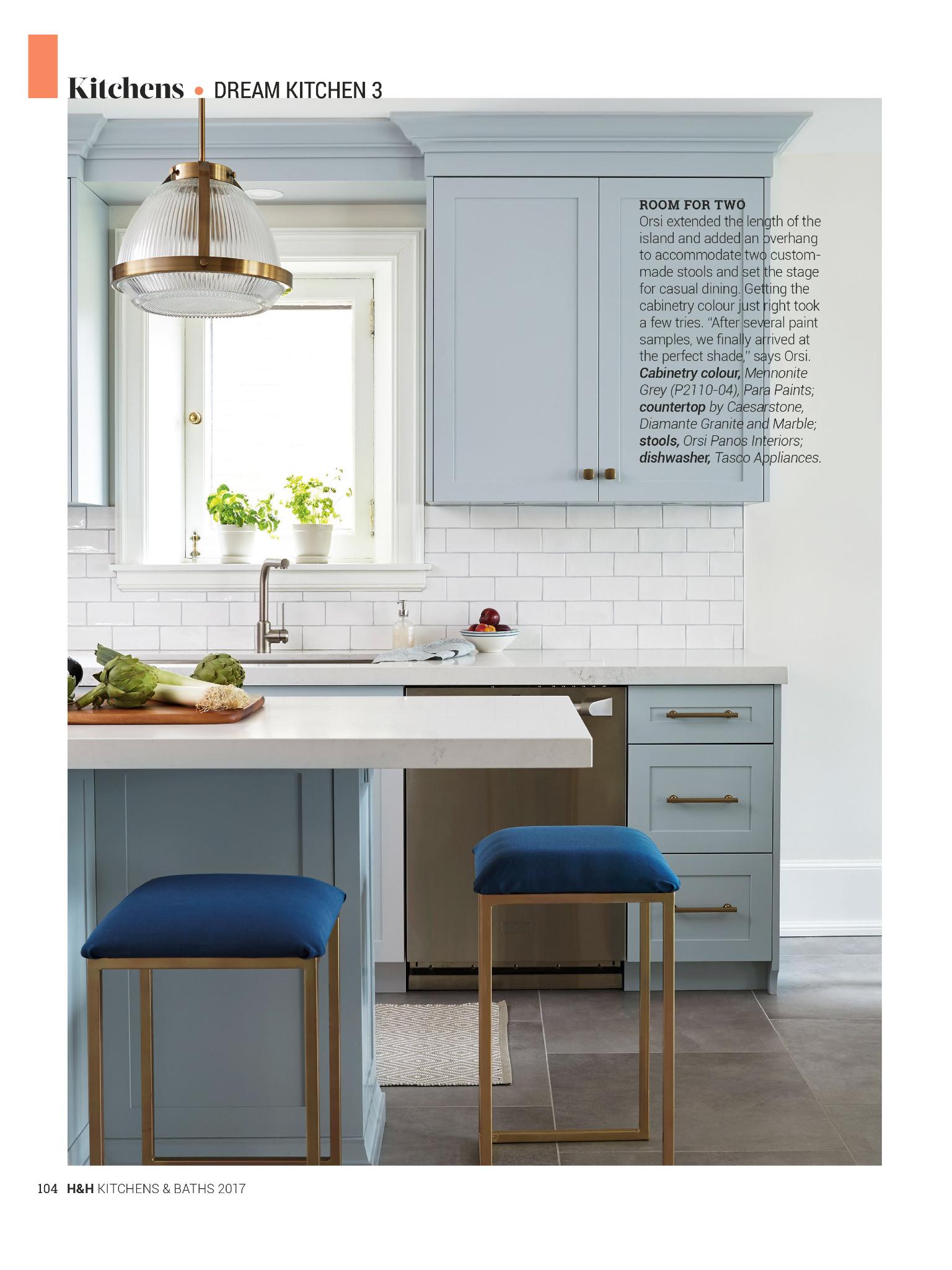 Pin de Tina Jagros en Condo-Galley kitchen | Pinterest