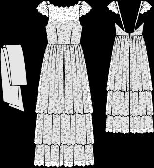 Trau dich!: Hochzeitskleider für die glücklichsten Bräute – News – Aktuelles – burda style