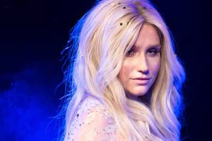 Kesha's horrifying nightmare — and the Adele comparison from Sony that goes way beyond acceptable