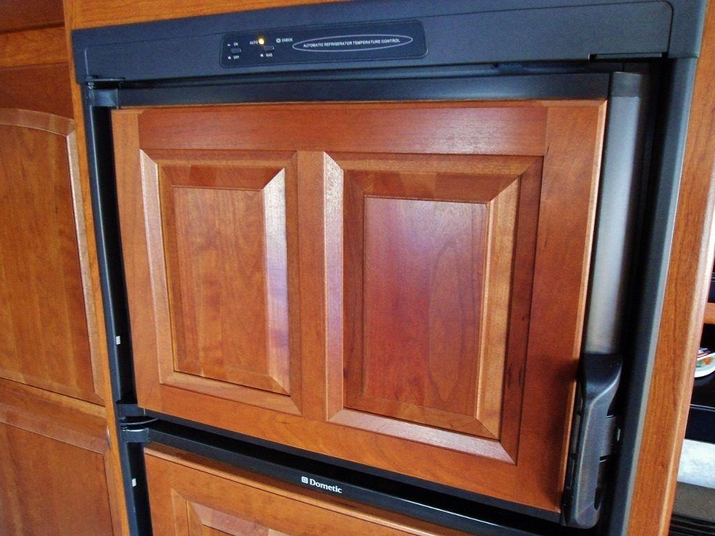 How To Fix Dometic RV Refrigerator Check Light