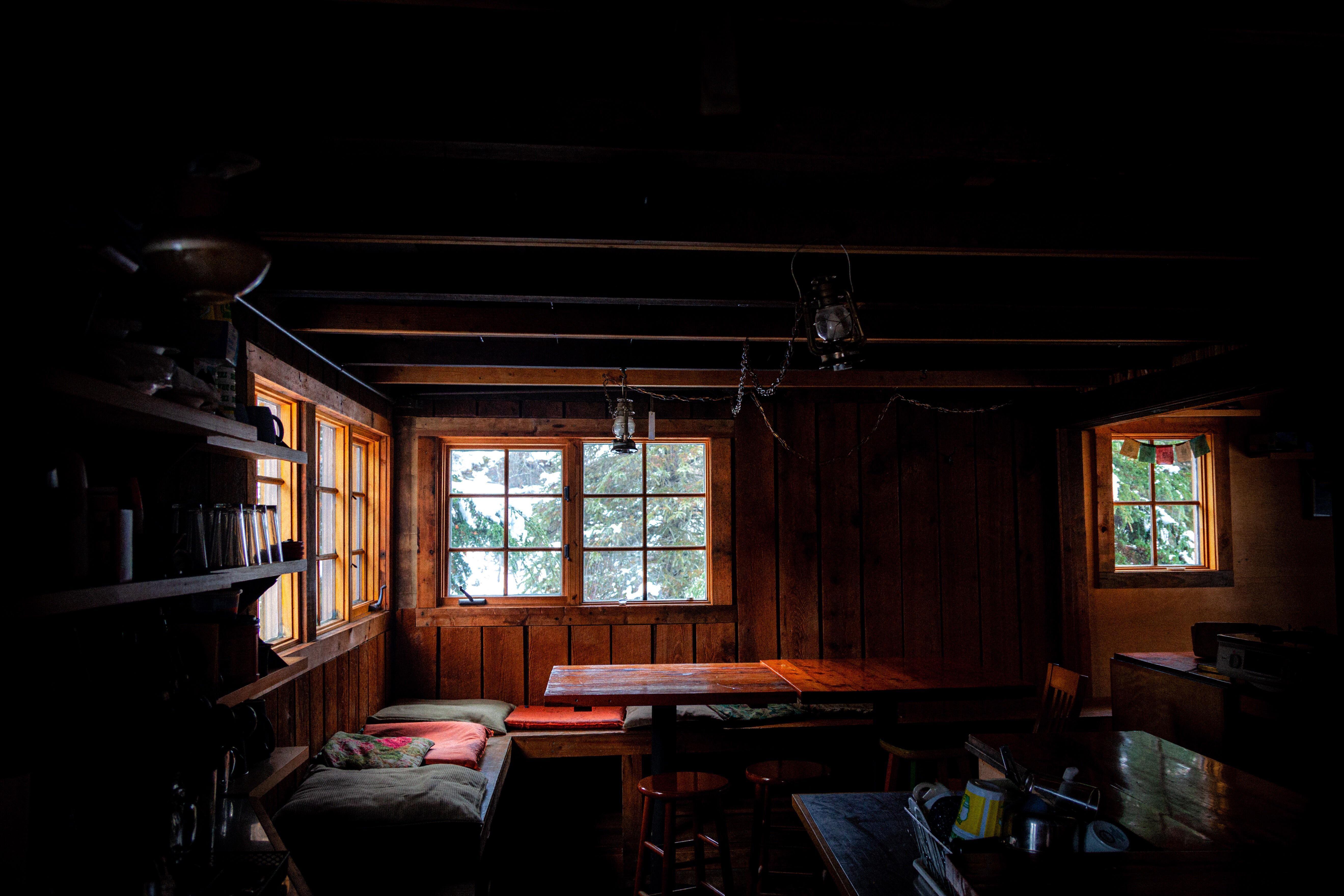 Visited Manitoba Cabin Alaska Daily Home Decor And Interior