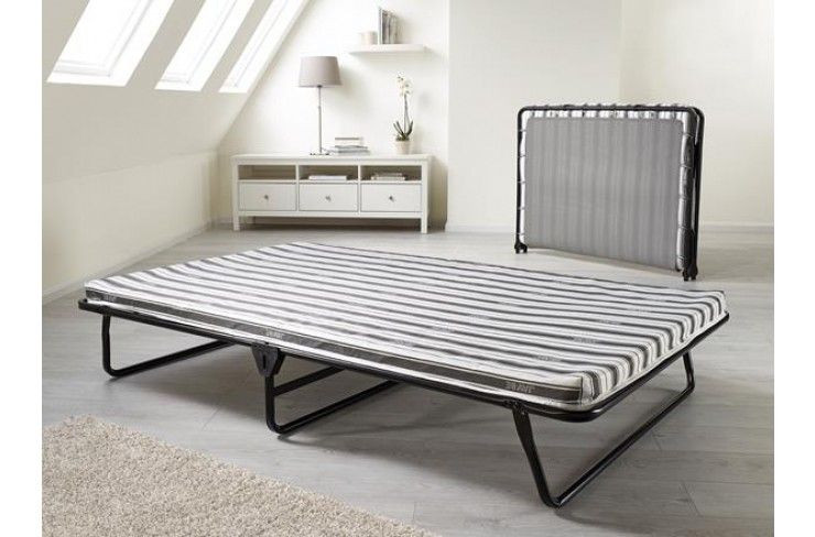 Value Comfort Double Folding Guest Bed
