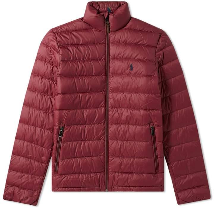 faf19835e Polo Ralph Lauren Bleeker Down Jacket | Jackets | Jackets, Polo ...