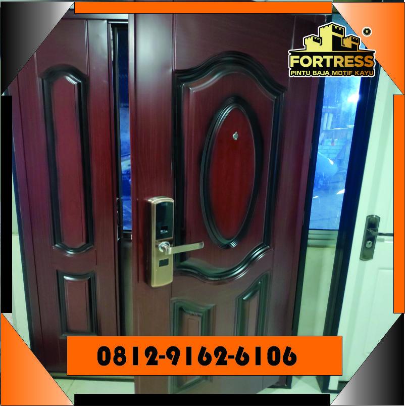WA 0812-9162-6106 Blitar Light Steel Door Frame,