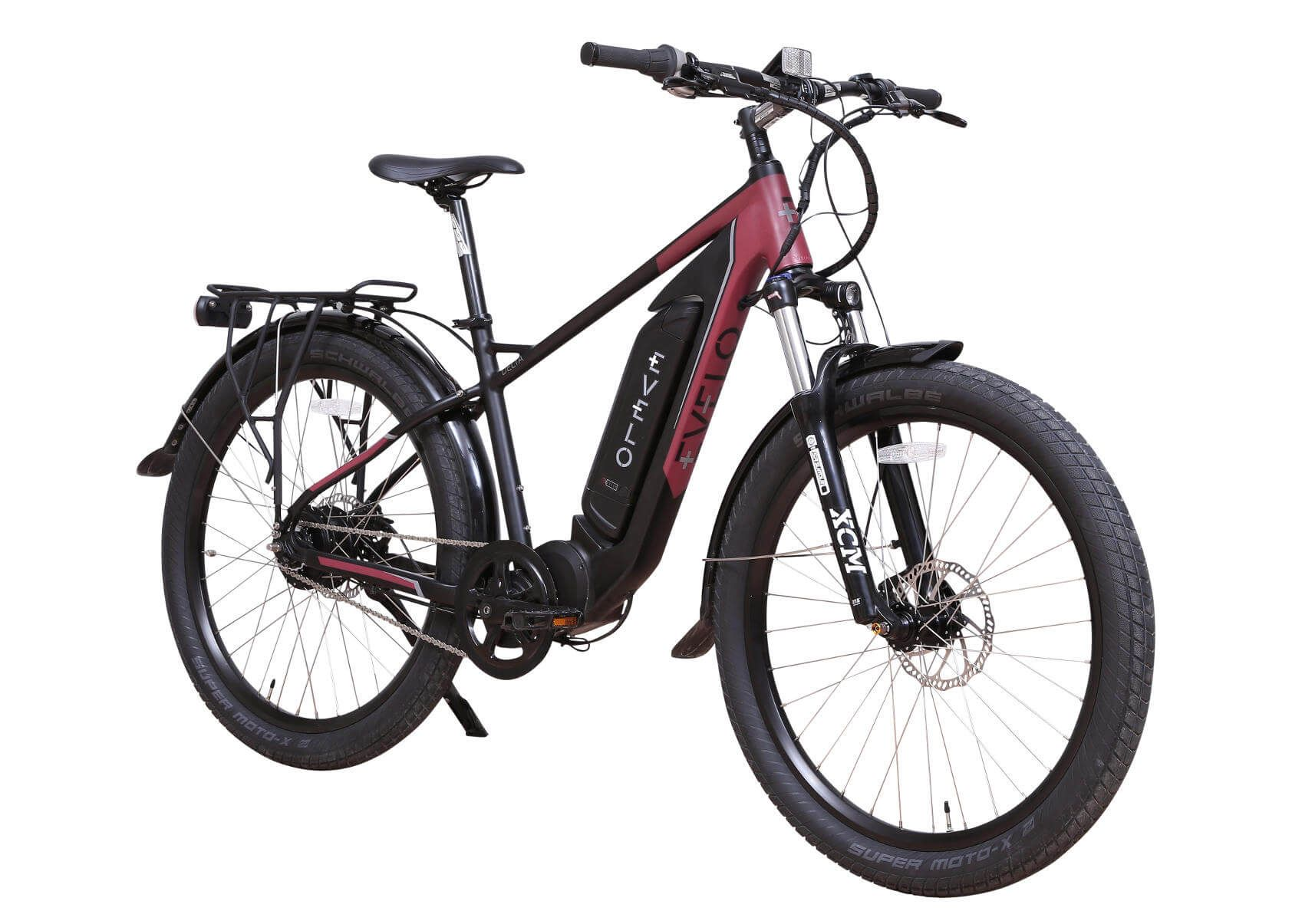 Delta X Ebike A Perfect Blend Of Adventure Utility Electric