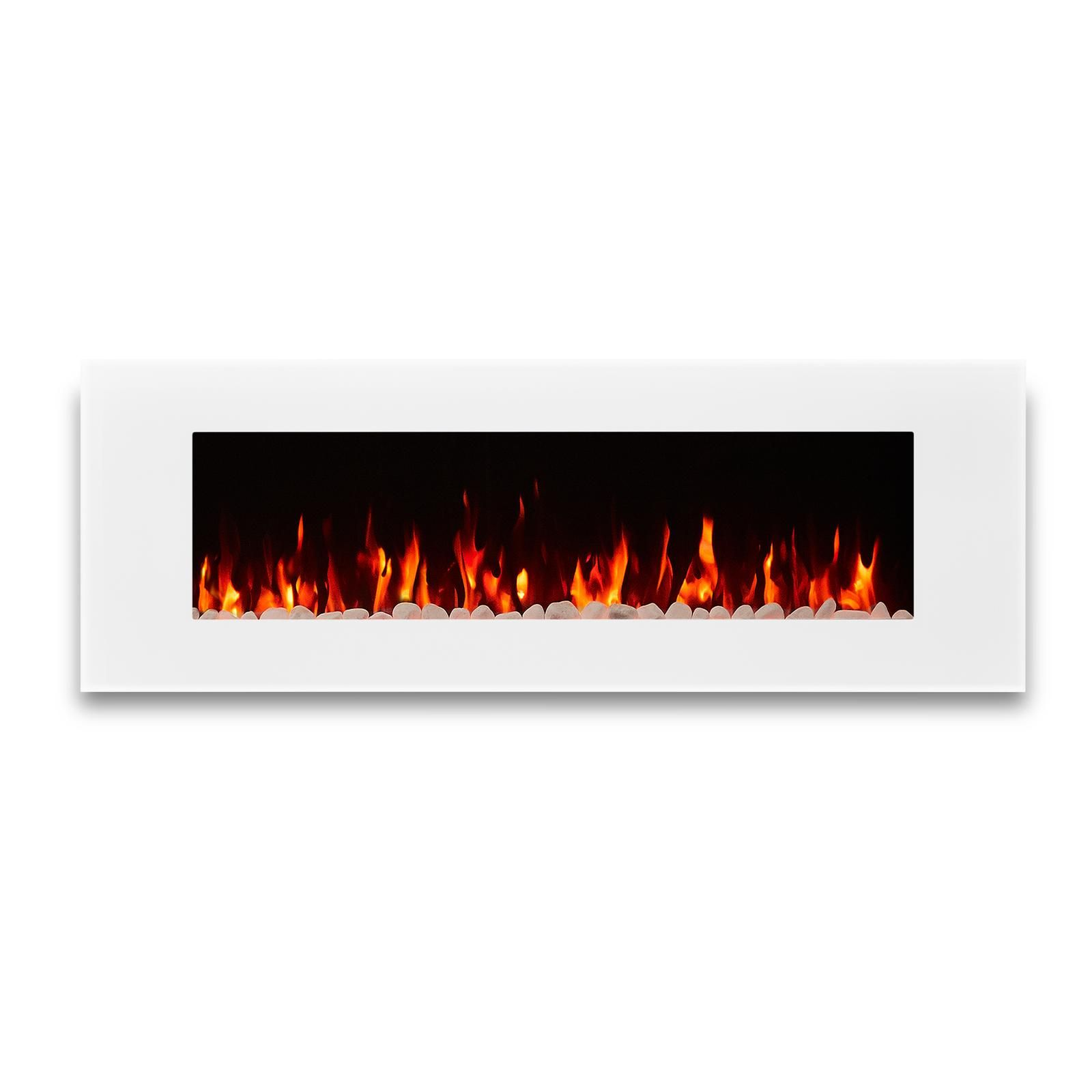 Real Flame Dinatale Wall Mounted Electric Fireplace Wall Mount