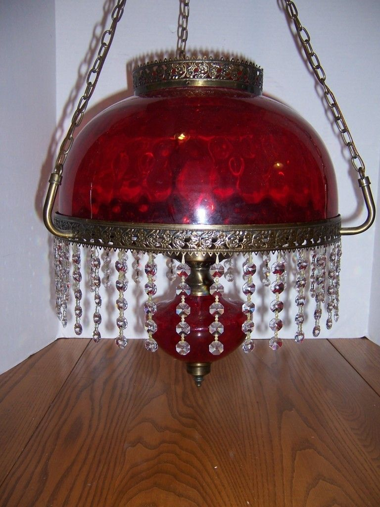 Pin On Collecting Ruby Glass