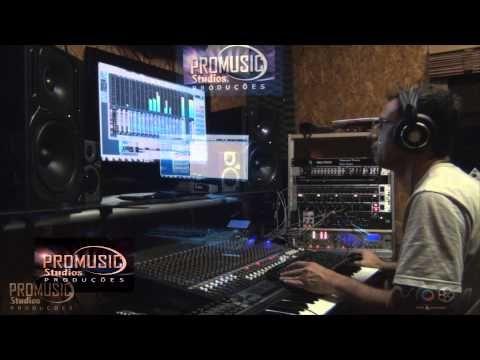 Promusic Studios | Estúdio de Gravação (11) 3453-2975