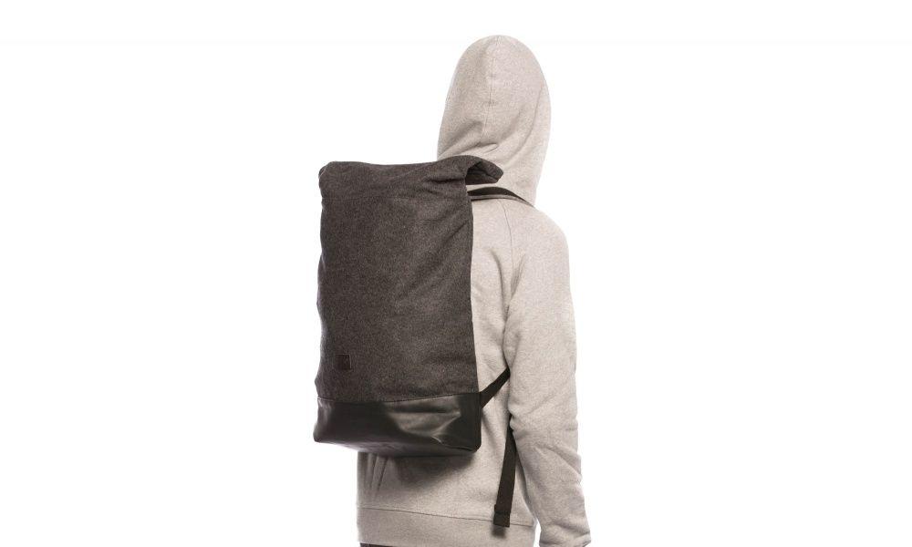 Ucon - Kasper Backpack (dunkelgrau) - Kasper BP dg