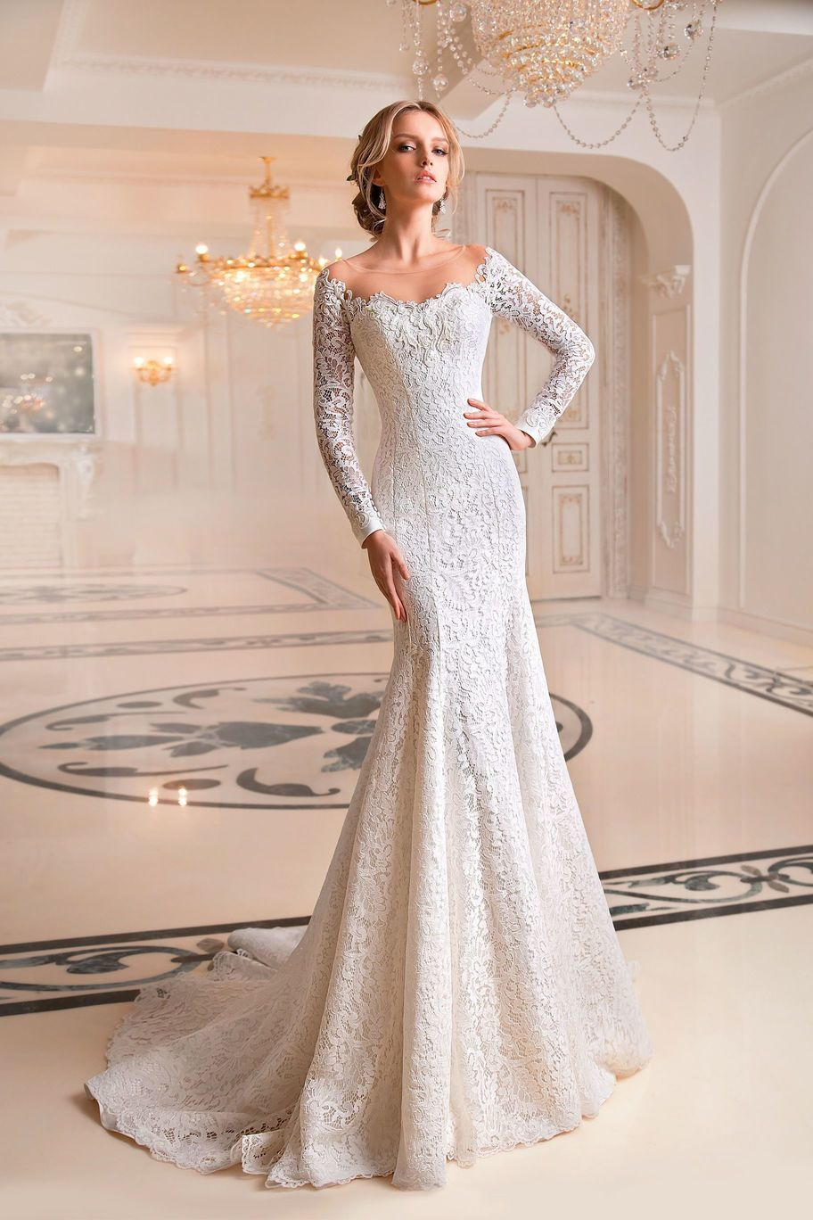 Gorgeous Dresses By European Designer Tatiana Kaplun Only At Charme Gaby Bridal In Clearwater Fl Wedding Gown Guide Wedding Dresses Dream Wedding Dresses [ 1368 x 912 Pixel ]