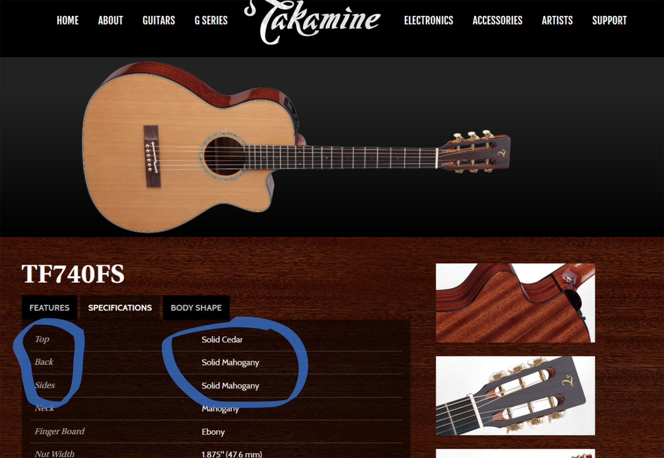 Our 7 Favorite Acoustic Guitars Overall Full Rundown Guitar Chalk Best Acoustic Guitar Guitar Acoustic