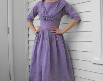 Light Purple Spring Dresses