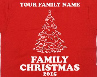 matching family christmas shirts custom family shirts christmas gift ideas holiday gifts christmas presents holiday shirts xmas tee sa521