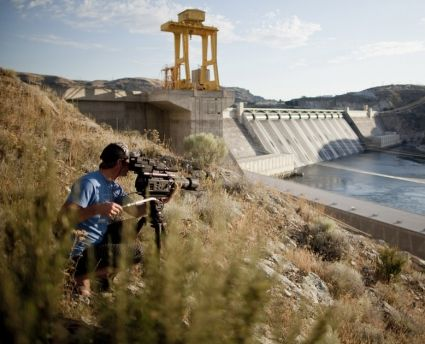 Check out the documentary called DamNation. I am interested in river restoration movement.  (I found urban waste management quite a nice challenge too).