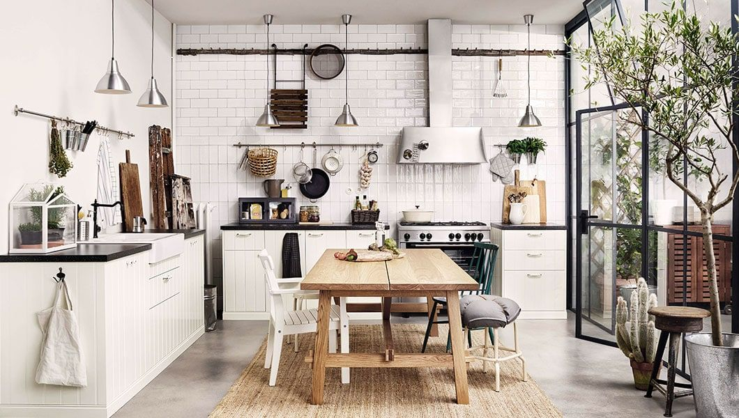 Cucina country | Cucina - IKEA | Home sweet home | Pinterest ...