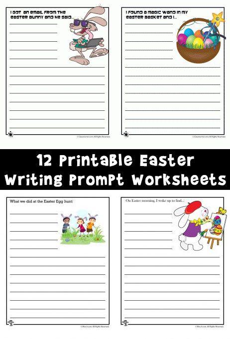 Easter Story Starters   Woo! Jr. Kids Activities