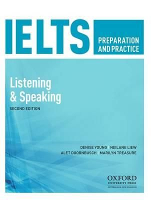 IELTS PREPARATION AND PRACTICE – LISTENING AND SPEAKING (PDF