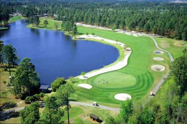 Mbn Grand Strand Golf Guide Golf Courses Myrtle Beach Golf Golf