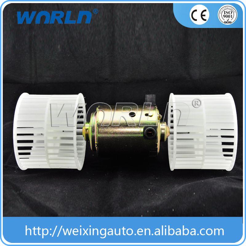 Cooling Fan Auto Blower Motor For Komatsu Hitachi Hitachi 70