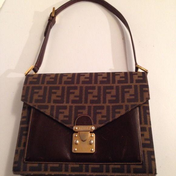 fendi bags for women poshmark 100% high quality 2b995 5a9c4 - shianinja.com 1272b595e7