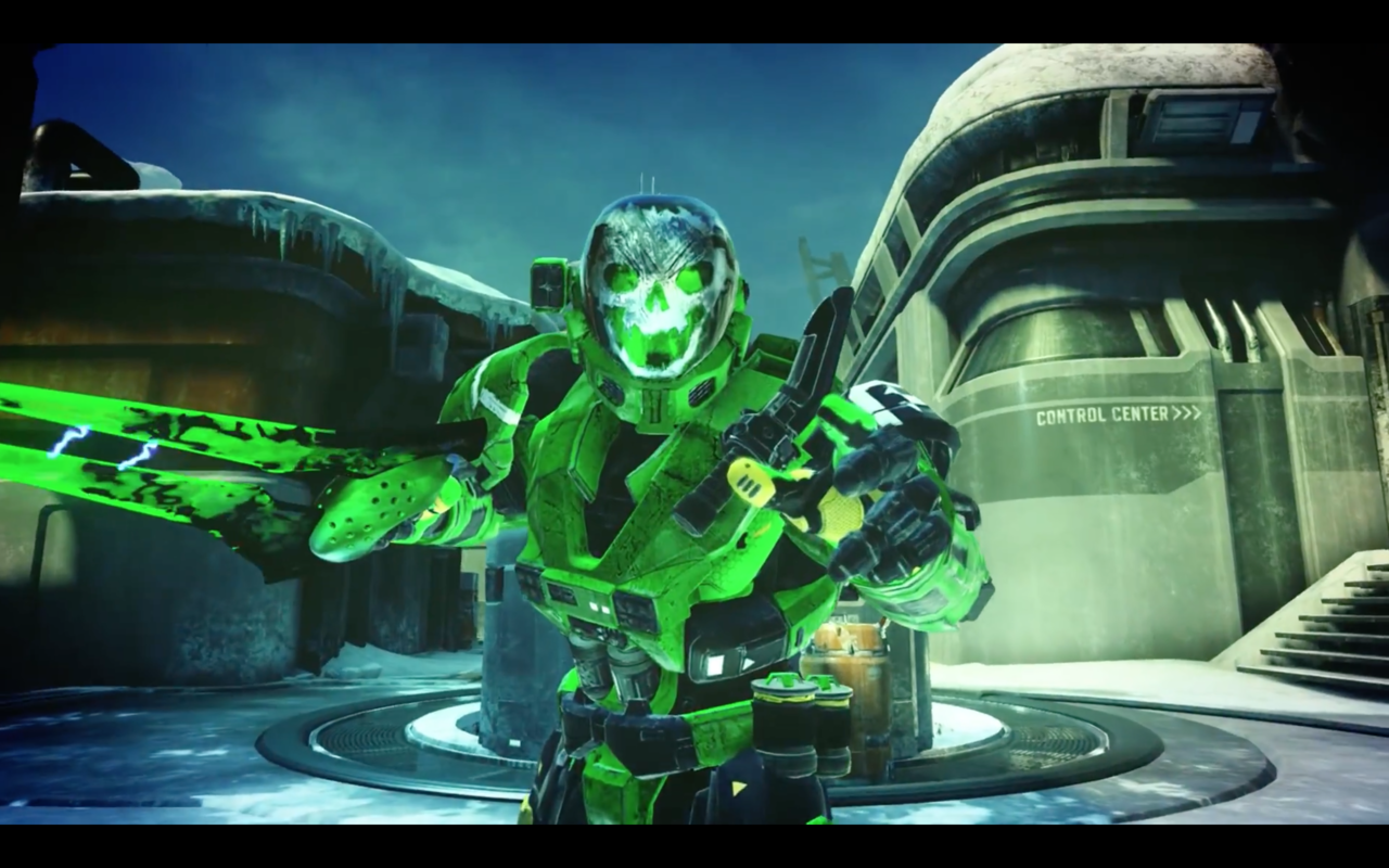 Halo 5: Guardians Official Infection Teaser Trailer 343i gives a brief look at the fan-favorite multiplayer mode. April 06 2016 at 02:32PM  https://www.youtube.com/user/ScottDogGaming