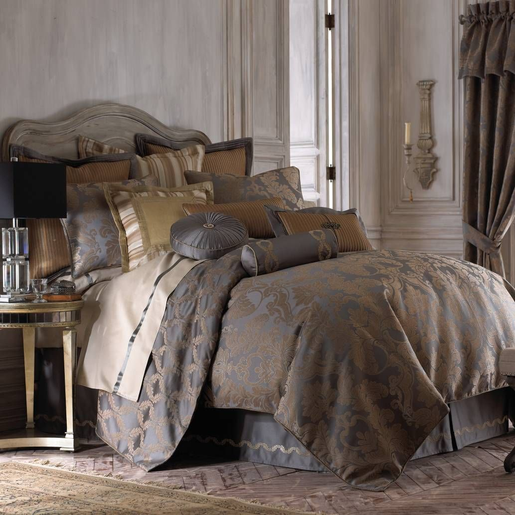 product image for Waterford® Linens Walton Comforter Set
