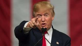 Does Trump win mark the end for liberal democracy? - BBC News