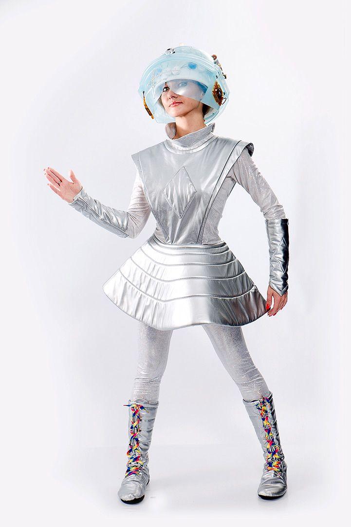 костюм с другой планеты фото сестренкой