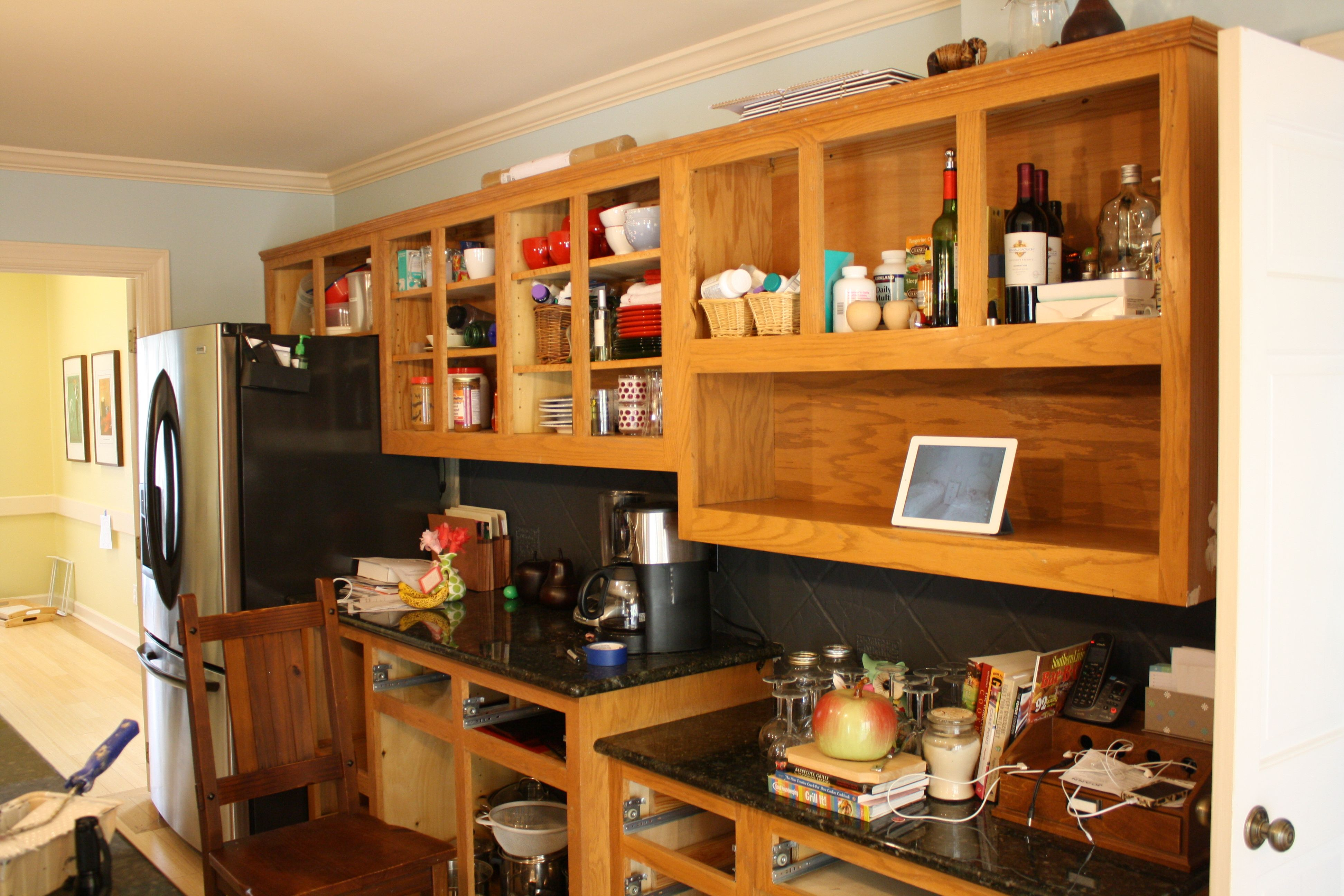 how to paint kitchen cabinets no painting sanding kitchens