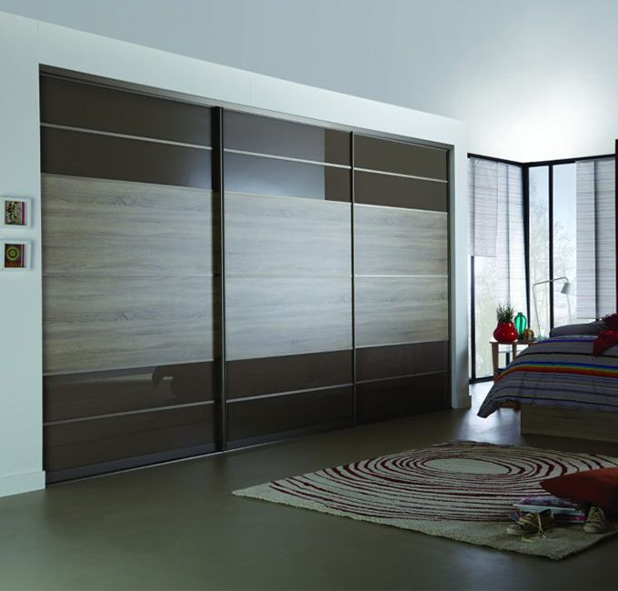 Sliding Wardrobe Doors Bedrooms Indian