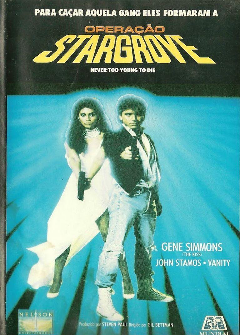 John Stamos Filme