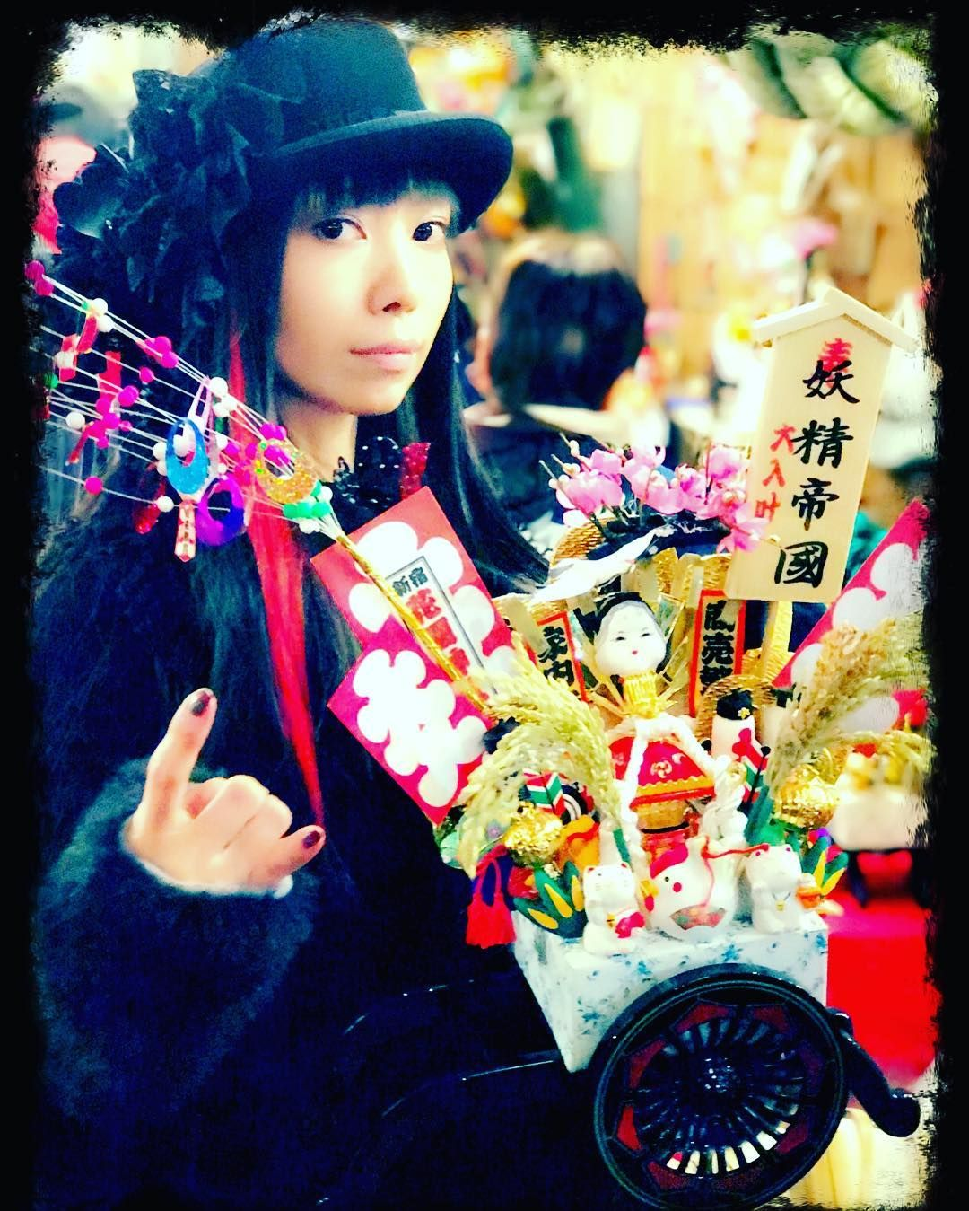 448 Likes, 15 Comments - 終身独裁官ゆい (@yui_dictator) on ...