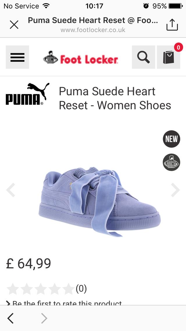 Puma Puma Schoenen Footlocker Schoenen Footlocker FYE6qw