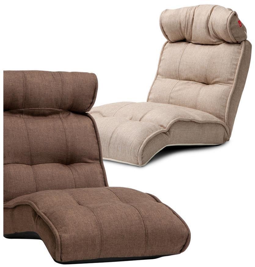 Ergonomic Floor Chair Legless Japanese Style Low Sofa Tatami Chairs Low Sofa Floor Chair Tatami Bed
