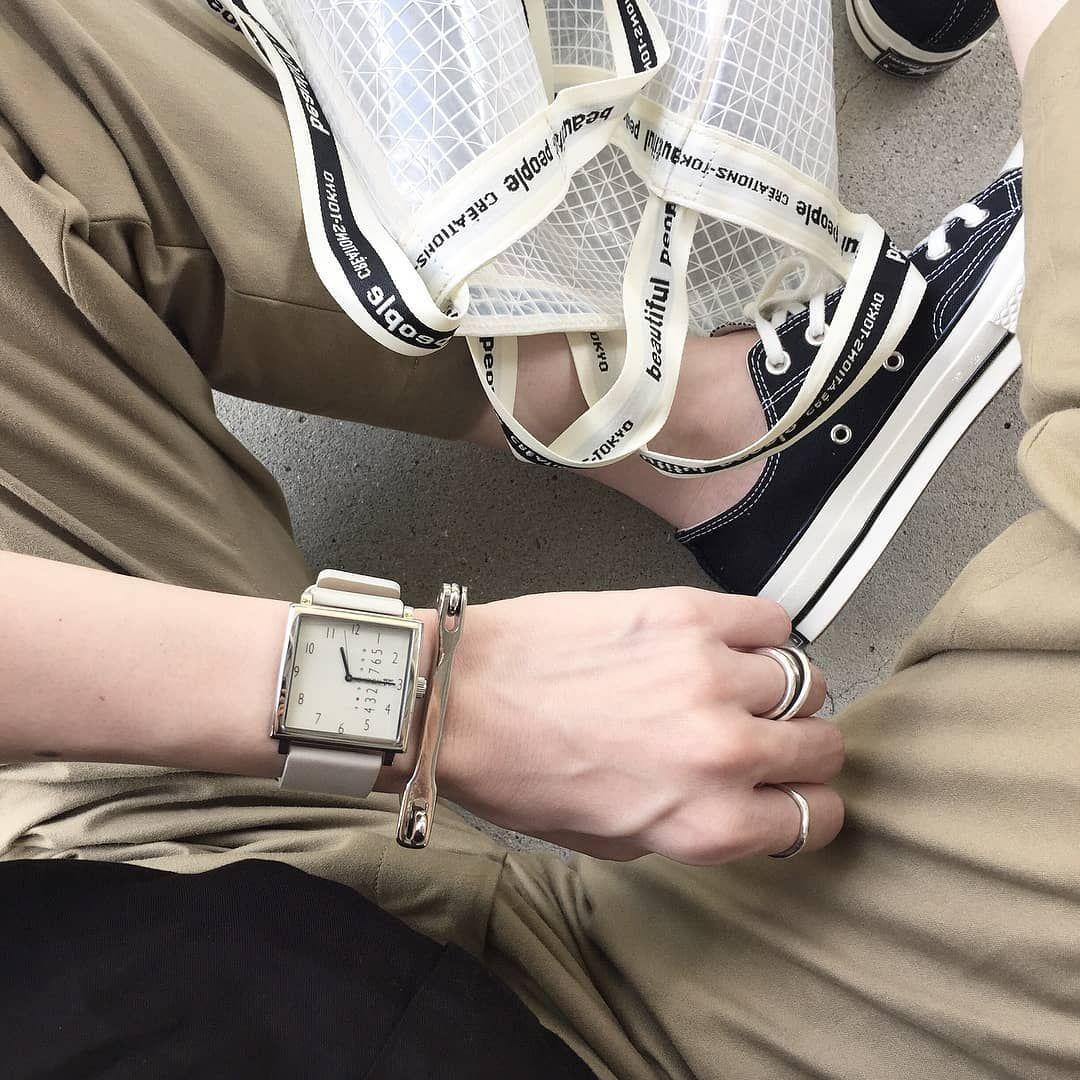 大人になった私に 人生のターニングポイントに買いたい 腕時計 7選 腕時計 脚長 ファッション