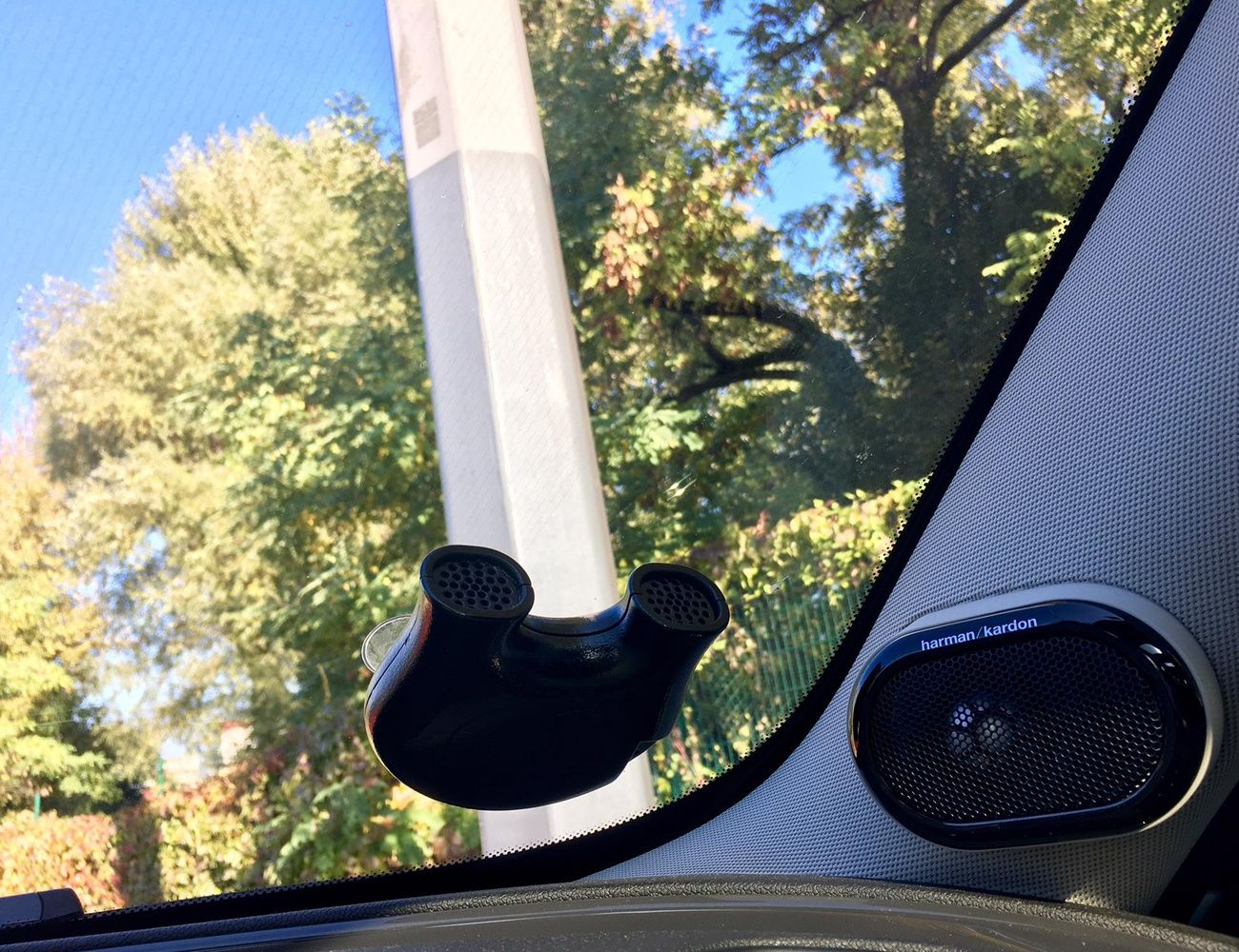 From there VESTA keeps tabs on your vehicles metrics