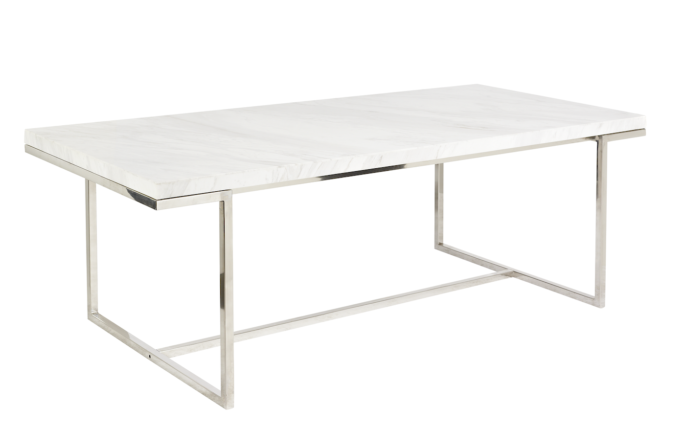 Keng Dining Table | Steel dining table, Furniture dining ...