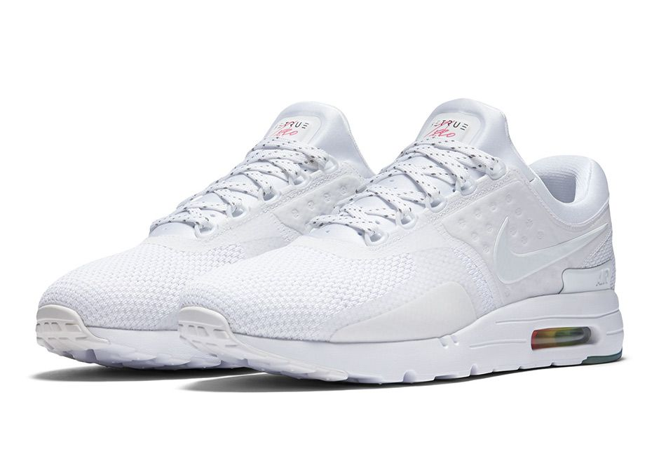 online store 37242 8184c Official Images Of The Nike Air Max Zero Be True  thatdope  sneakers   luxury  dope  fashion  trending
