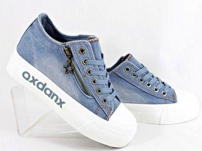 Trampki Tenisowki Na Koturnie Jasny Jeans Zamek 40 6697082422 Oficjalne Archiwum Allegro Sneakers Converse Sneaker Louis Vuitton