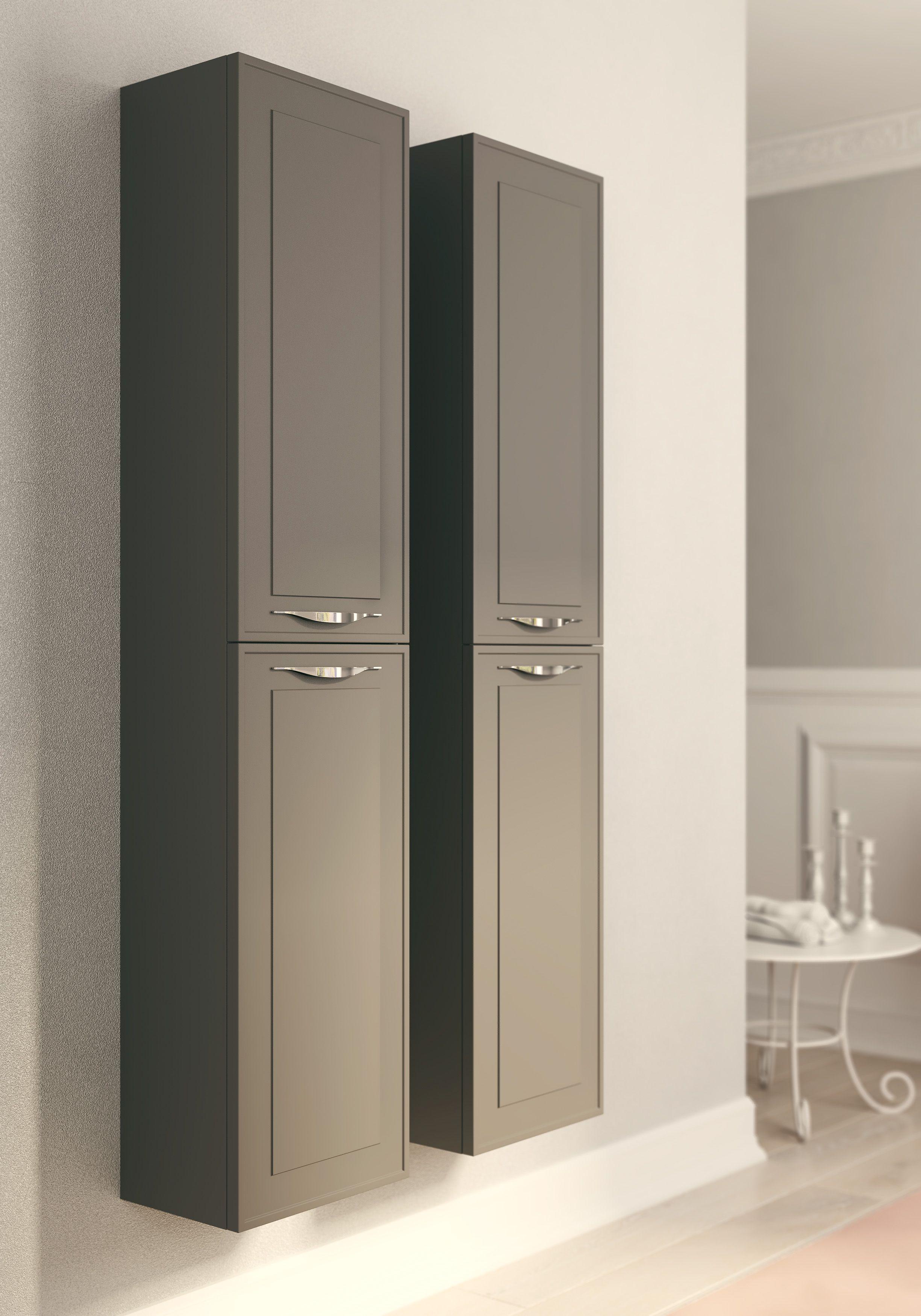 Armoire colonne Mobilier de salle de bain Dressy marque Blob