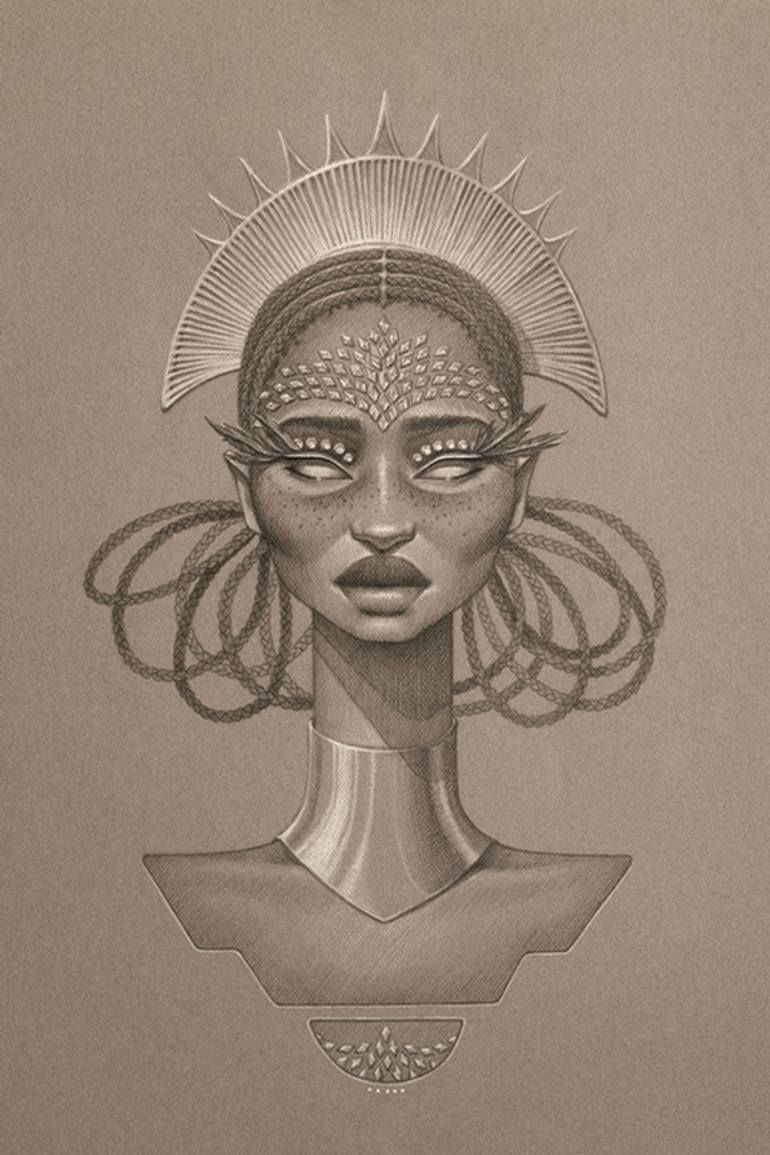 Popular Tattoos and Their Meanings Art, African art
