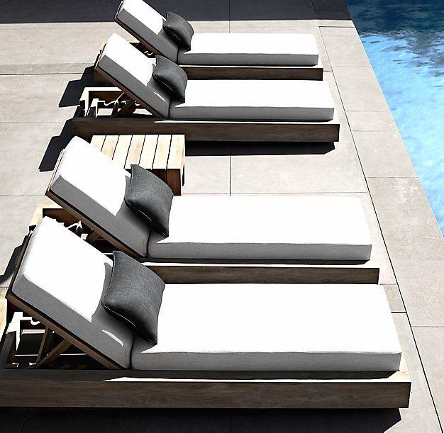 Patio Furniture Repair Aurora Co: Custom Sunbrella® Twill Piped Pillow Cover