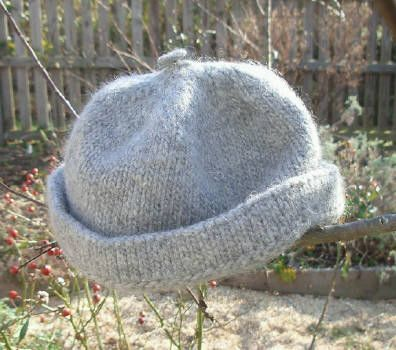 b19d270162d Monmouth Cap Pattern for 15th