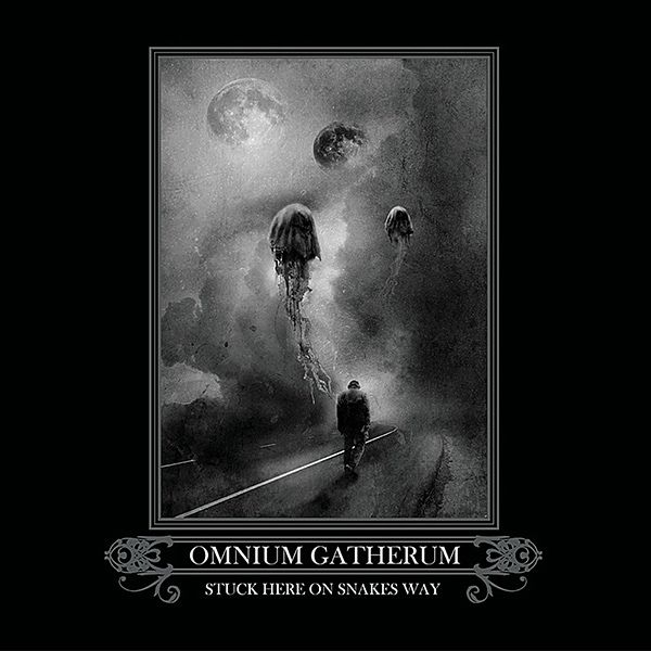 Omnium Gatherum - Stuck Here On Snakes Way at Discogs