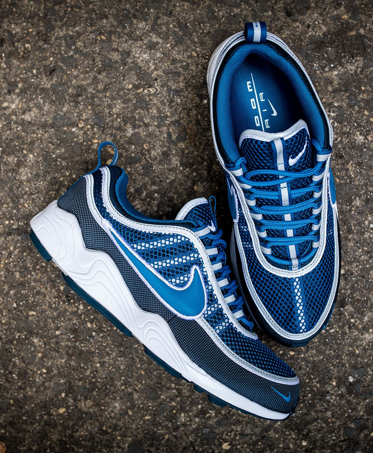 outlet store 58704 3c439 Nike Air Zoom Spiridon  16  Two Releases for July - EU Kicks  Sneaker  Magazine