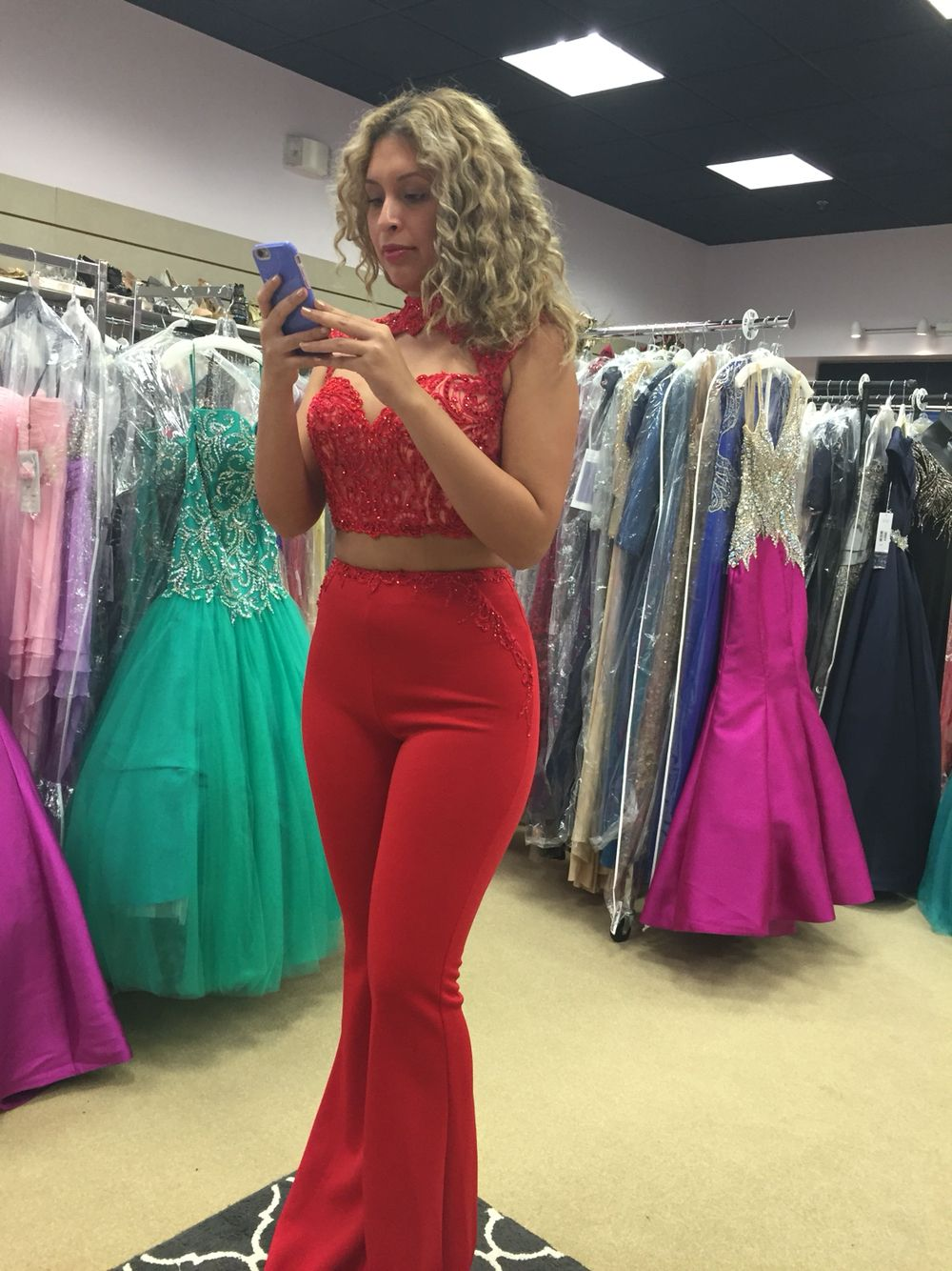 440911da4f7a Tony Bowls pant suit, excellent style for Prom Tony Bowls, Prom Dress,  Designer