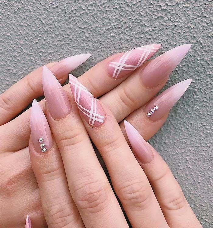 Photo of Ny bling neglekunst – skjønnhet