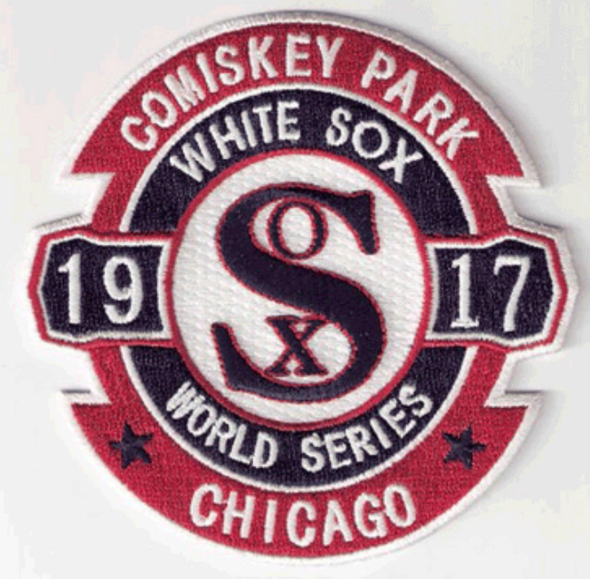 Chicago White Sox 1917 World Series Chicago White Sox Baseball White Sock Chicago White Sox