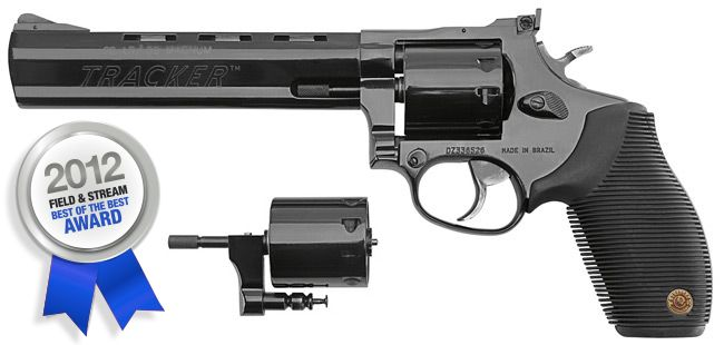 The Taurus Tracker 992 22 22 Magnum Cylinders Handguns I Want